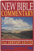 New Bible Commentary. 21st Century Edition