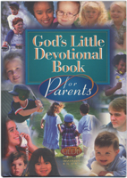 God′s Little Devotional Book for the Parents