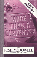 More than a carpenter /Easy english